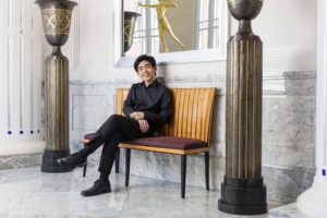 Daniel Hsu Bronze Medalist 15th Van Cliburn International Piano Competition  Mandatory Photo Credit Jeremy Enlow/Cliburn